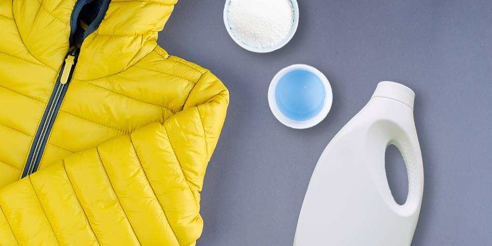 Cómo Lavar Un Abrigo Droguería Consum Droguería Consum