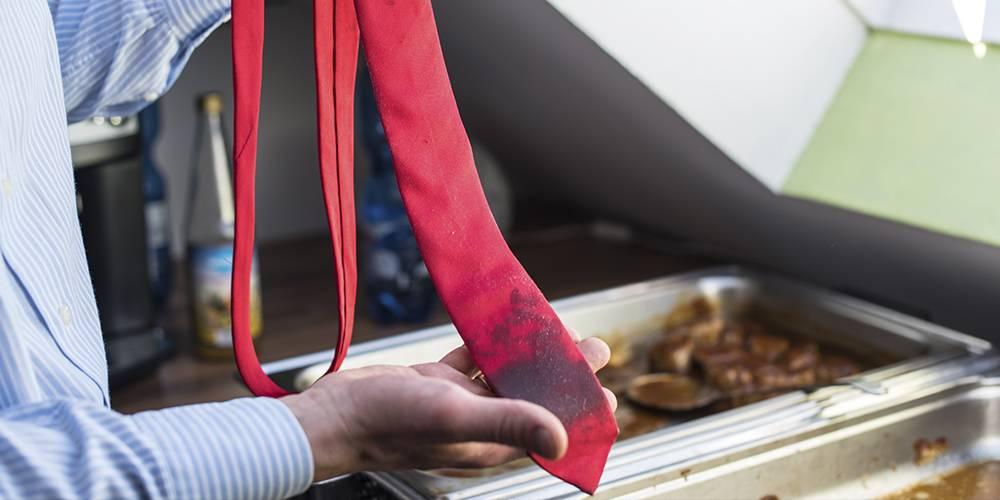 Cómo Lavar Corbatas Droguería Consum Droguería Consum