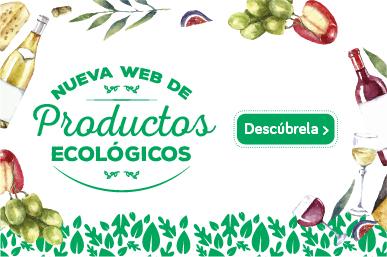 Banner productos ecológicos