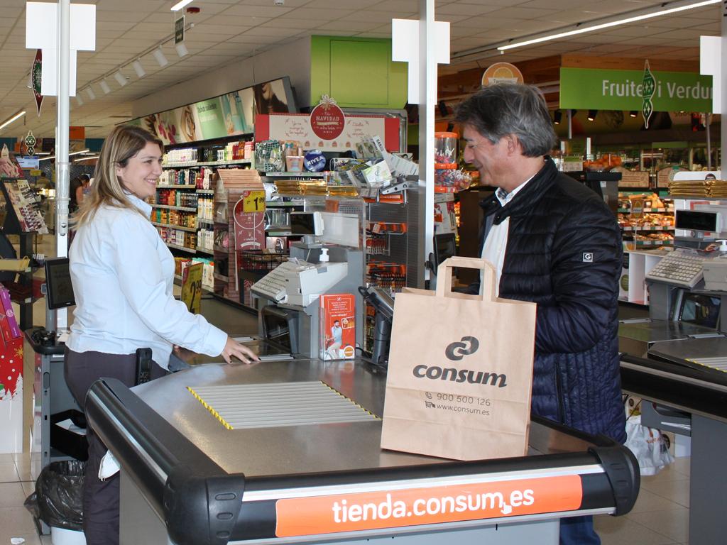 Tiendas Desde Reciclado Hoy Todas Consum Sus Papel En Tiene De Bolsas m8OnwN0v