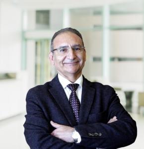 Presidente Francesc Llobell